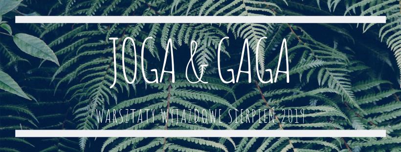 JOGA & GAGA